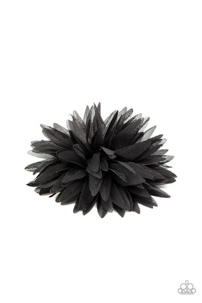 Bloom Baby, Bloom - Black