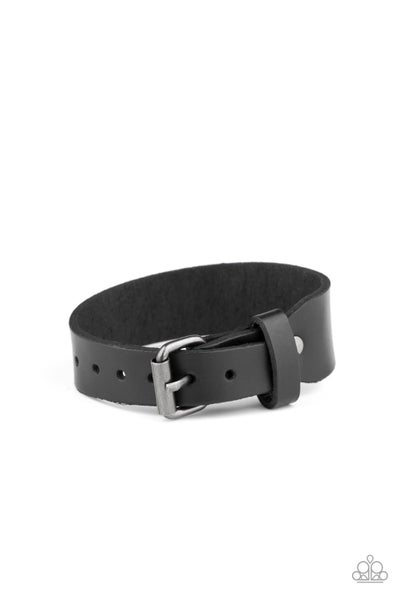 Tougher Than Leather - Black