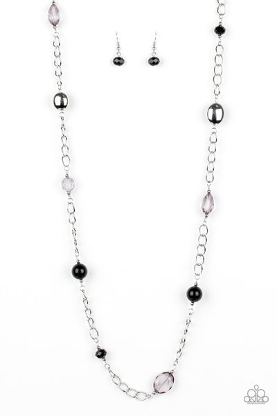 Only For Special Occasions - Black