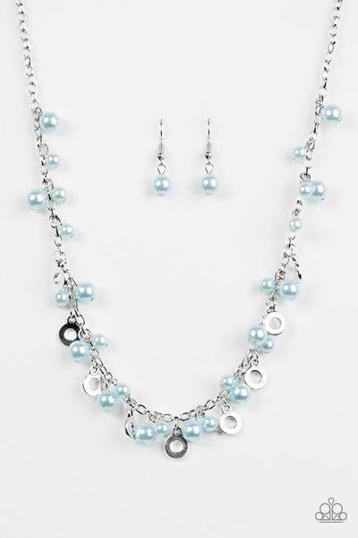 Elegant Ensemble - Blue