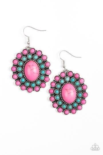 Stone Solstice - Pink