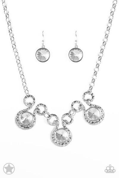 Hypnotized - Silver