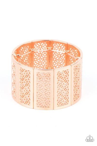 Thai Terrariums - Copper