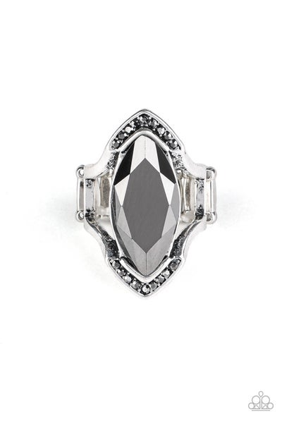 Leading Luster - Silver