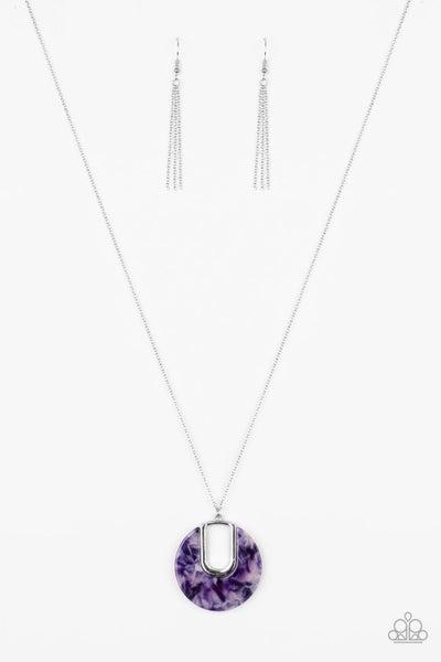 Setting The Fashion - Purple
