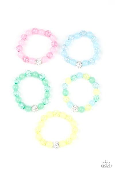 Starlet Shimmer - multi w/ rhinestone