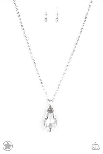 Spellbinding Sparkle - White