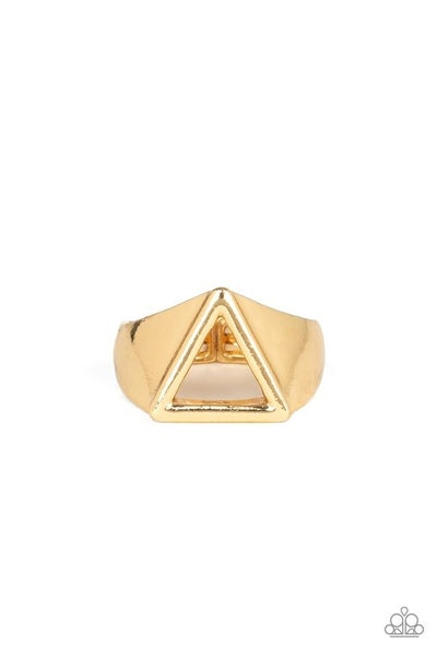 Trident - Gold