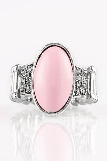 Bead to Know Basis -Pink