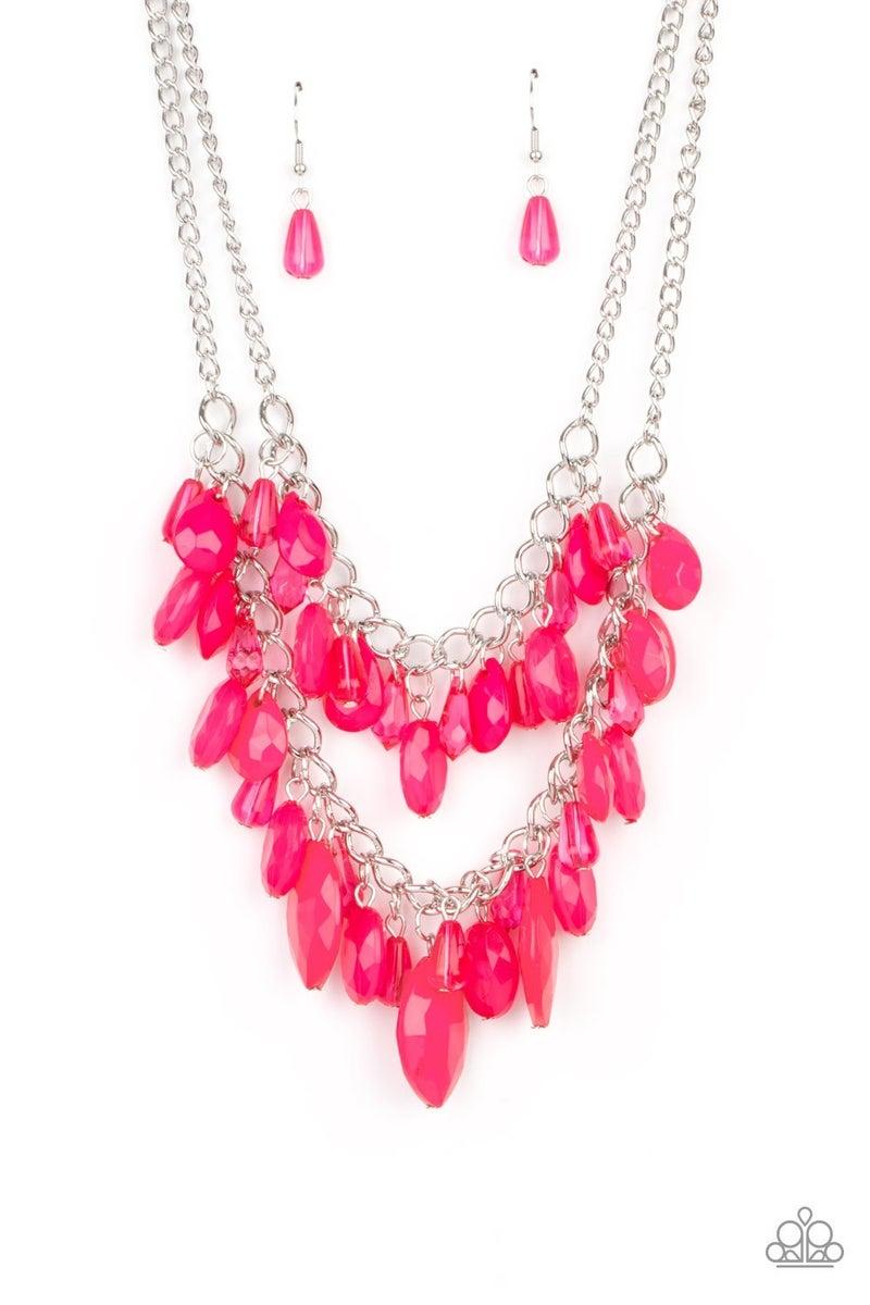 Midsummer Mixer - Pink
