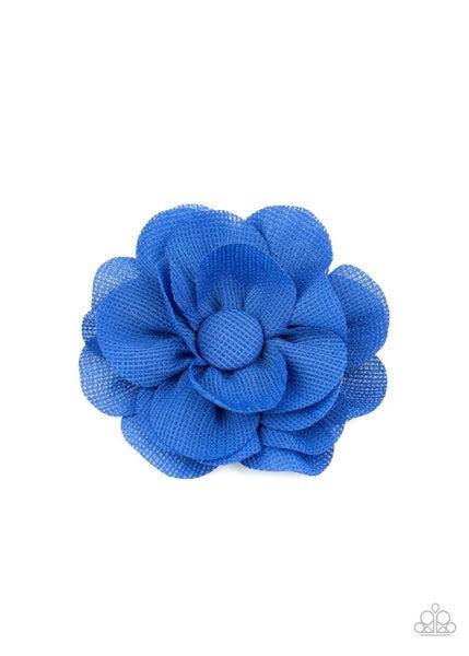 Summer Soiree - Blue