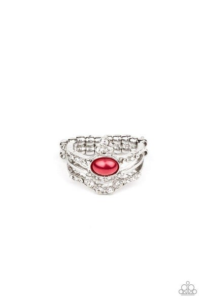 Timeless Tiaras - Red