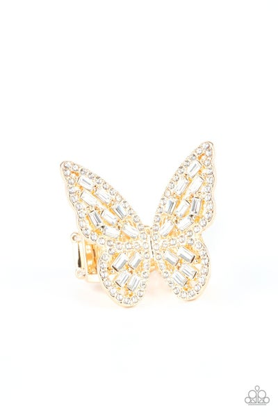 Flauntable Flutter - Gold