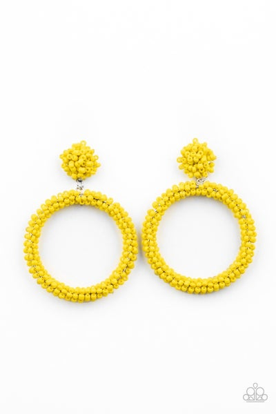 Be All You Can BEAD - Yellow