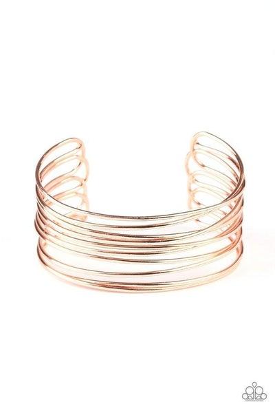 HAUTE Wired - Copper