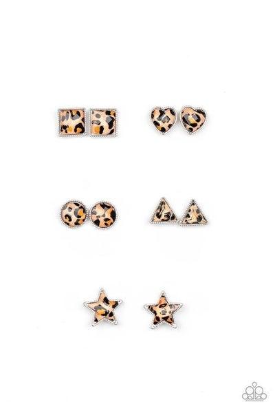 Starlet Shimmer - Cheetah