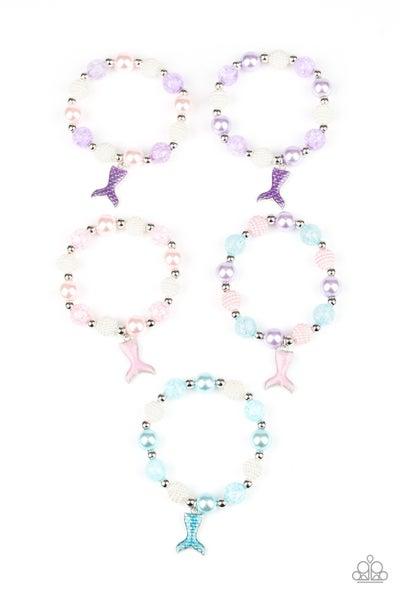 Starlet Shimmer - Mermaid Bracelet