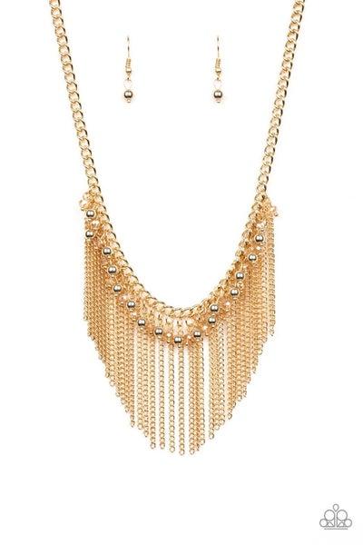 Divinely Diva - Gold