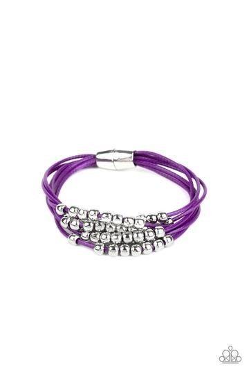 Mega Magnetic - Purple