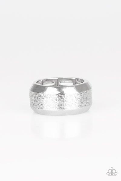 Checkmate - Silver
