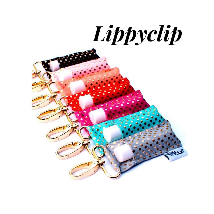 Lippyclip