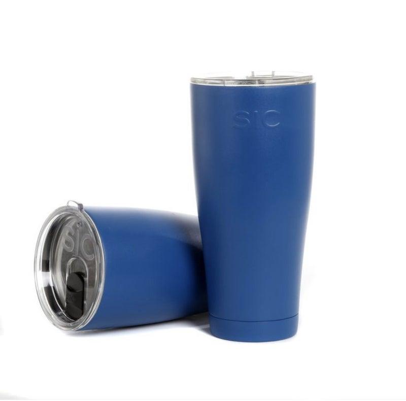 Big blue Tumble - 30 oz