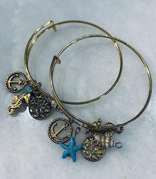 All things Sea bracelet