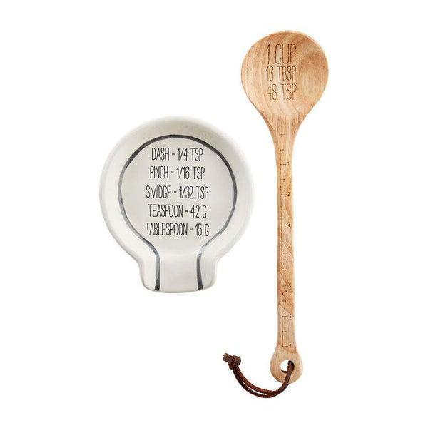 Conversion Spoon Rest Set