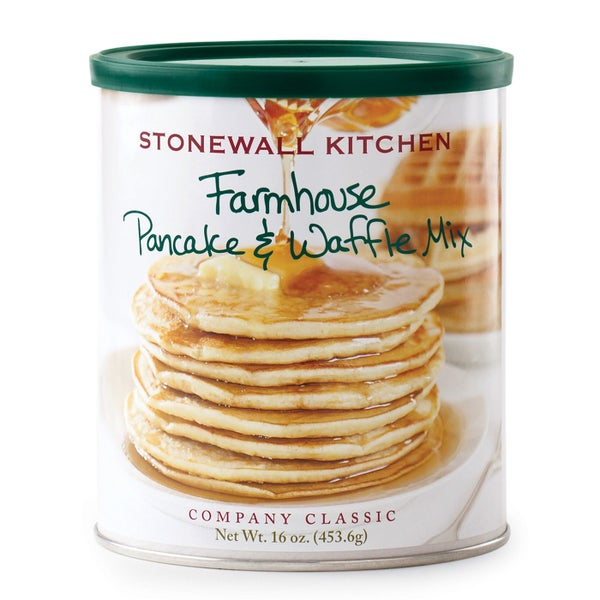 Farmhouse Pancake and Waffle Mix