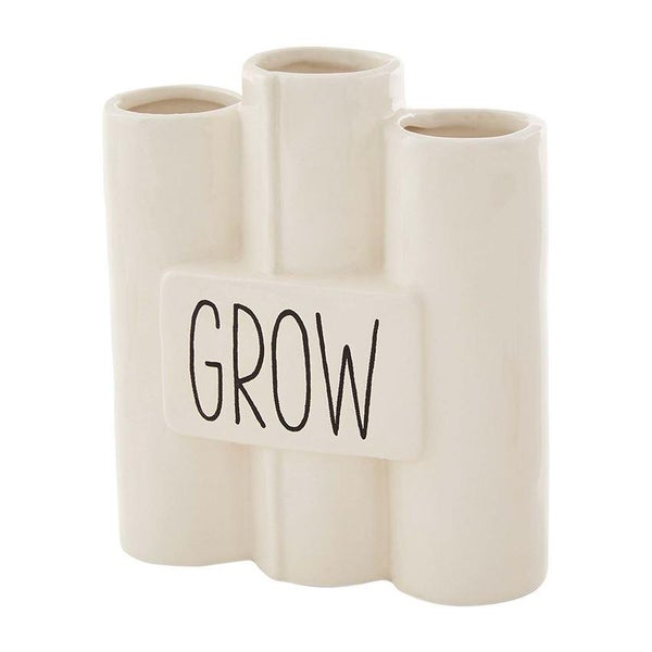 Grow Connected Bud Vase