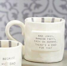 Funny Dad Mug- For That