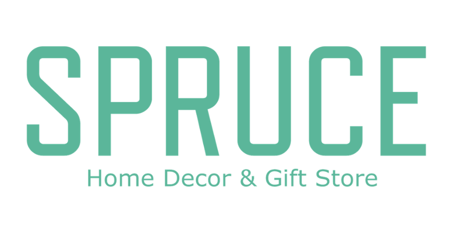 SPRUCE Home Decor + Gift Store