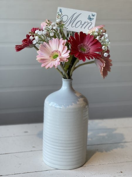 Just so Lovely Mother's Day Pre-made Arrangement