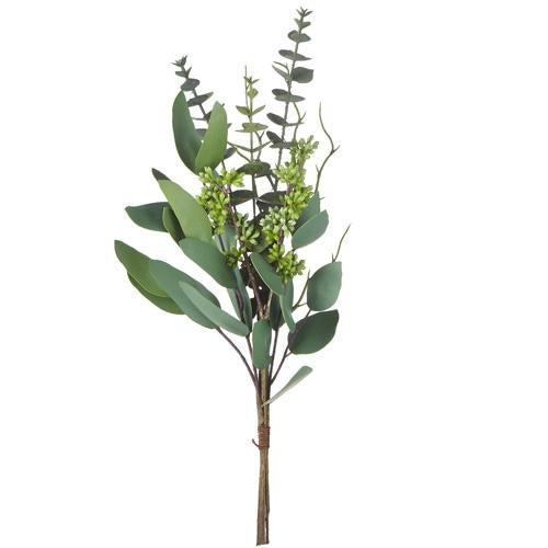 """19"""" Mixed Eucalyptus Bouquet"""