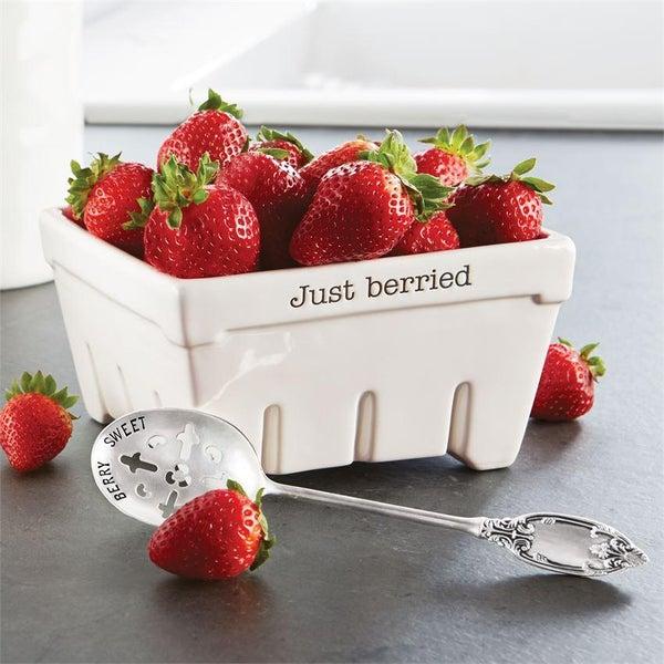 Berry Serving Set