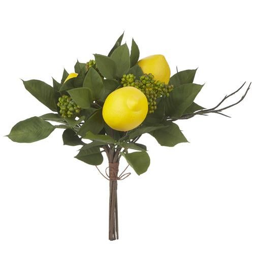 """13"""" Mixed Lemon Bouquet"""