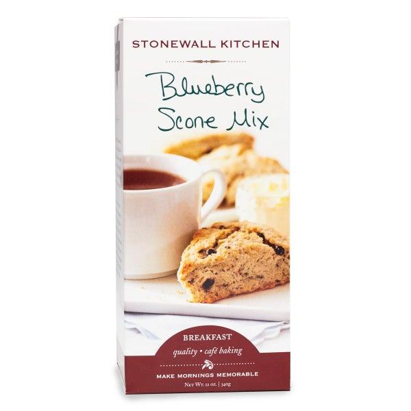 Blueberry Scone Mix