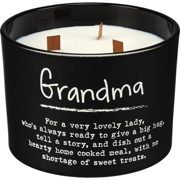 Jar Candle - Grandma