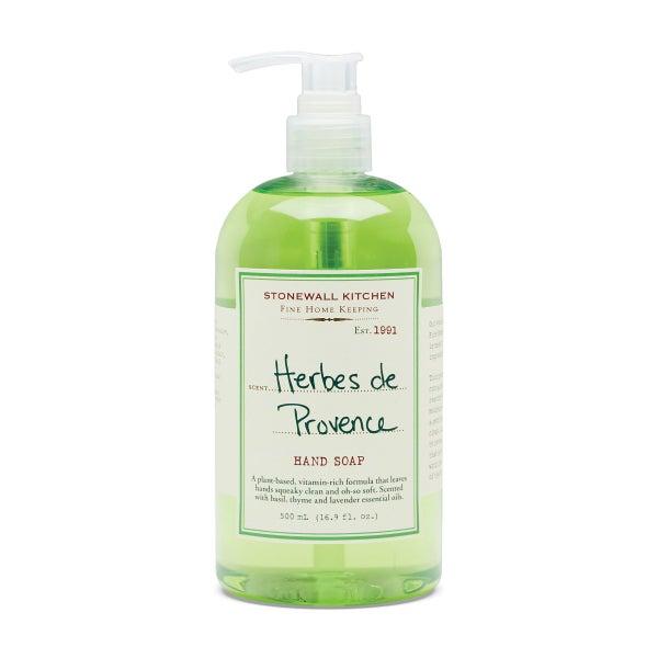 Herbes De Provence Hand Soap