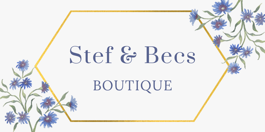 Stef and Becs Boutique