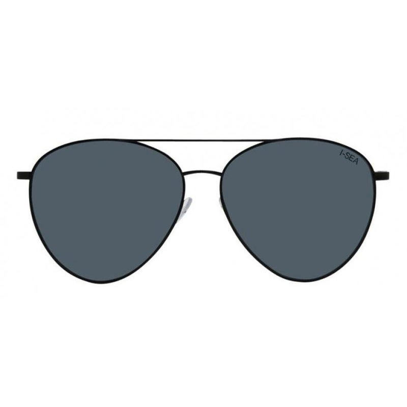 I-Sea Charlie Sunglasses Black