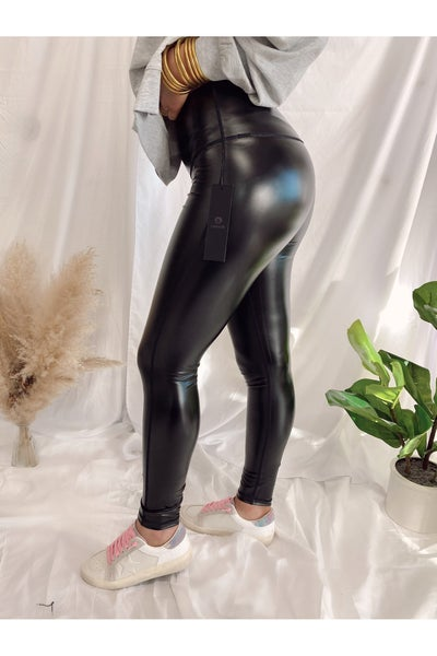 Glossy Boss Leggings