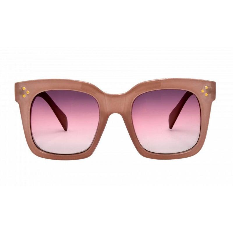 I-Sea Waverly Sunnies Pink Smoke