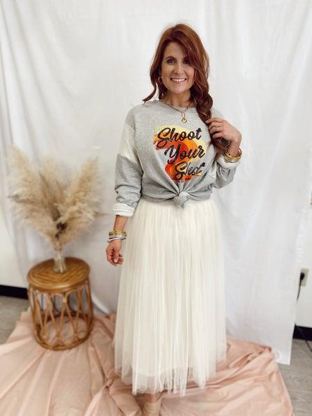 Dollys World Skirt