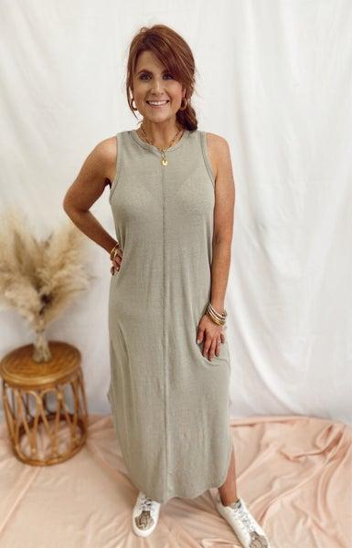 Napa Dress By Thread & Supply