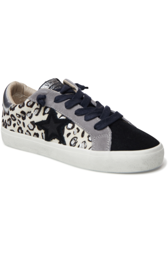 Patty Wild Cheetah Sneaker