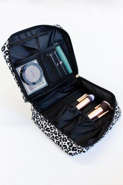 Change Up My Look Make-Up Bag
