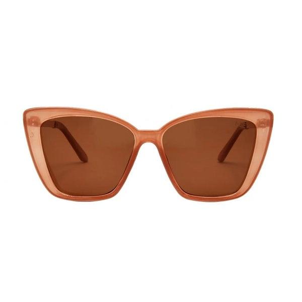 Aloha Fox Glasses