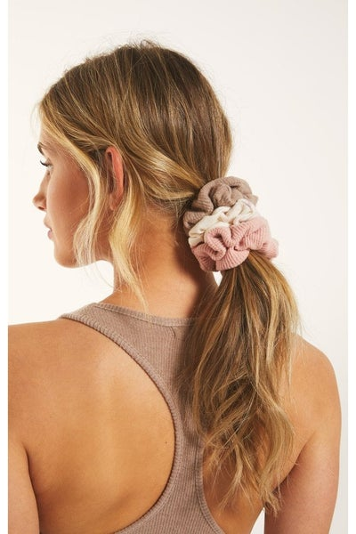 3 Pack Scrunchies Z Supply