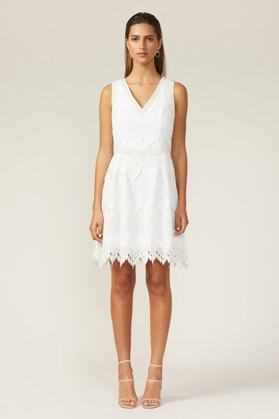 Melody Sheath Dress